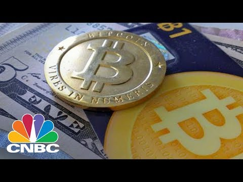 If Bitcoin Were A Stock, It'd Be A Top Performer | CNBC