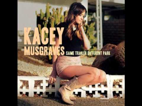 Kacey Musgraves Blowin' Smoke