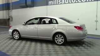 Скачать 2006 Toyota Avalon XLS Sedan 6H140099A