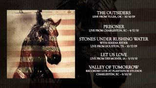 Play Stones Under Rushing Water (Live From Houston, Tx - 101709)