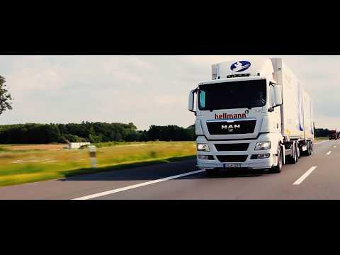 Hellmann Worldwide Logistics, Groupage