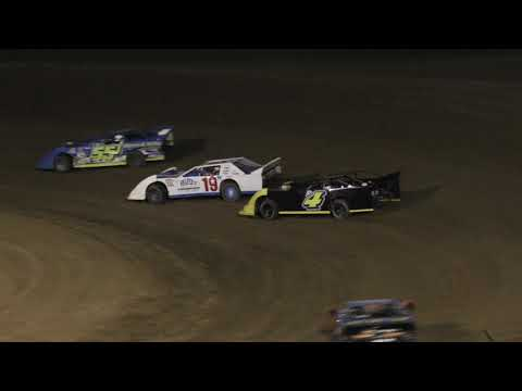 9 15 18 Super Stock Heat #2 Lincoln Park Speedway