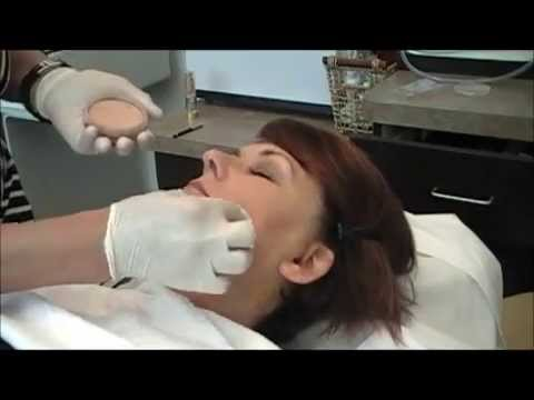 How to apply makeup to cover scars after facelift? Dr. Mark Hamilton