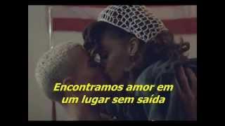 Rihanna ft. Calvin Harris - We Found Love - Legendado em Português