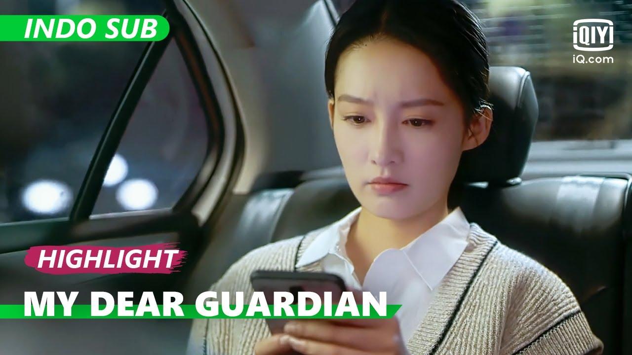 Download Liang berbeda terhadap Xia [INDO SUB] | My Dear Guardian Ep.5 | iQiyi Indonesia
