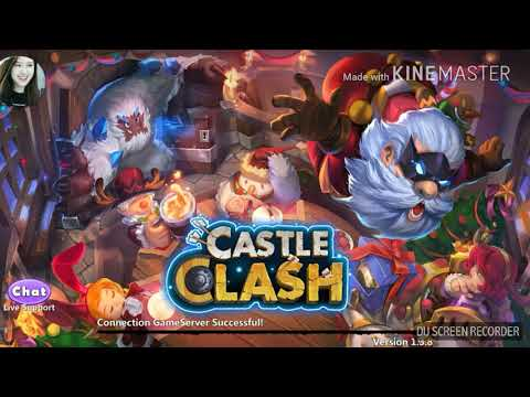 How To Chang Account In Castle Clash 2018