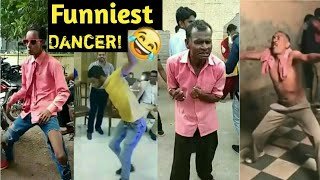 Indian Funniest dancers ever! | top Indian funny dance | Shadomic
