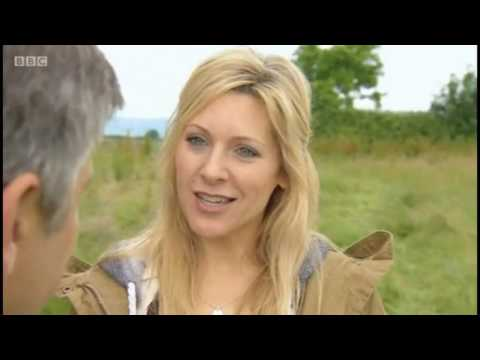 The Sharpham Trust on BBC Countryfile, July 2016