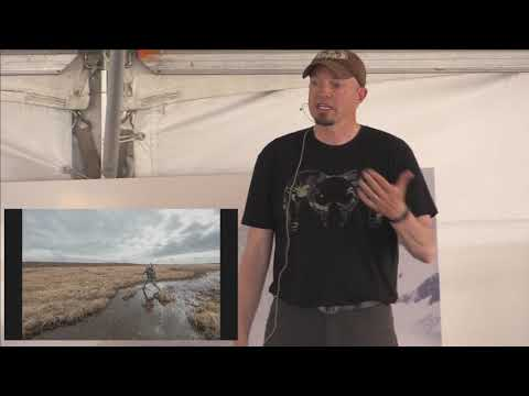How To Pack Your Travel Bags To Fly In A Super Cub On An Alaska Hunt - Lance Kronberger
