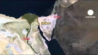 Israeli FM warns Iran over warship moves