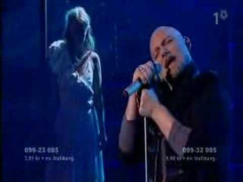 Nordman - I Lågornas Sken Melodifestivalen 2008