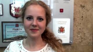 Дочь пастора протестантской церкви стала лучшей ученицей Керчи 2014(Это видео создано с помощью видеоредактора YouTube (http://www.youtube.com/editor), 2014-06-03T10:20:57.000Z)