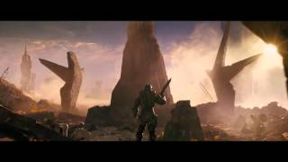 Halo 5: Guardians — трейлер с Мастером Чифом