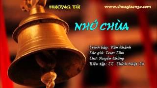 Nhớ chùa - Vân Khánh