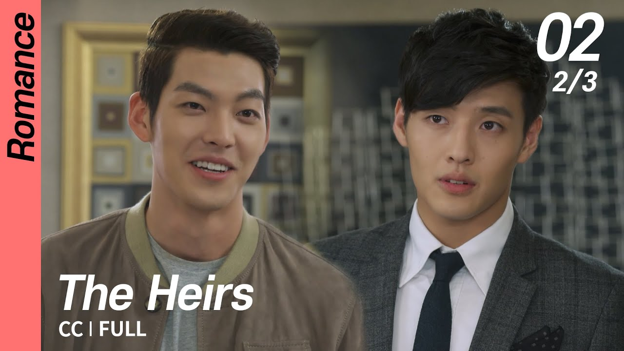 Download [CC/FULL] The Heirs EP02 (2/3)   상속자들
