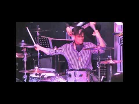 Ronnie Scotts Buddy Rich Band  Gregg Potter