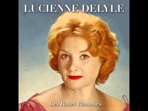Lucienne Delyle  Accordéon de Paname