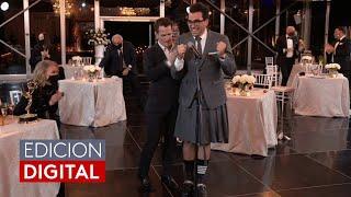 La ausencia hispana en la entrega de premios Emmys