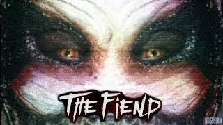 """Cover images WWE: The Fiend - """"Let Me In"""""""
