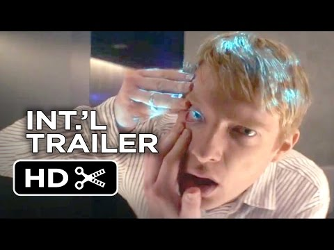 Ex Machina Official UK Trailer #1 (2015) - Domhnall Gleeson, Oscar Isaac Movie HD