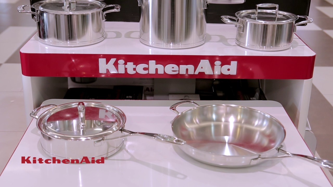 KitchenAid Utensils & Accessories - available from Forestals