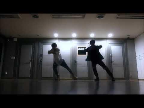 BTS Jungkook & Jimin dance to 'Serendipity'