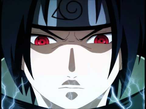 Naruto- Avenger(Extended)