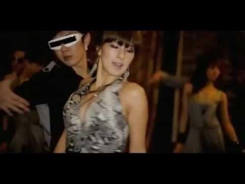 Uncut Chae Yeon - Shake - MV -