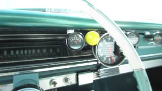 1965 Chevy Impala Supercharged SS
