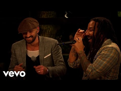 Gentleman - Redemption Song (MTV Unplugged) ft. Ky Mani-Marley & Campino