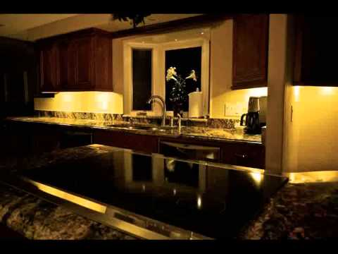 luxury home interior kitchen Interior Kitchen Design 2015 - YouTube
