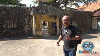 Trại giam chuồng cọp và những địa danh Du lịch Tâm linh ở Côn Đảo