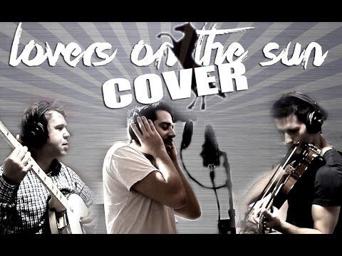 Boondock Radio - Lovers On The Sun (David Guetta Acoustic Folk Cover)