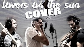 David Guetta - Lovers On The Sun (Acoustic Folk Cover)