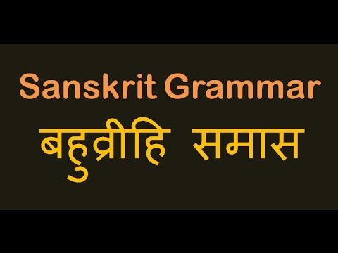 Introduction to the techniques of paninian grammar chetan pandey.