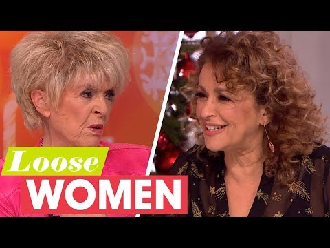 Nadia Wants Sex Education to Start in Primary School | Loose Women