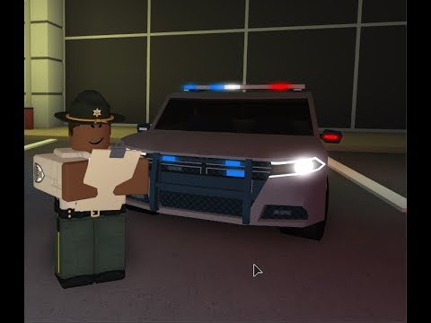 [RBLX] State of Firestone, Stapleton County Sheriffs Office Patrol [Ep. 1]