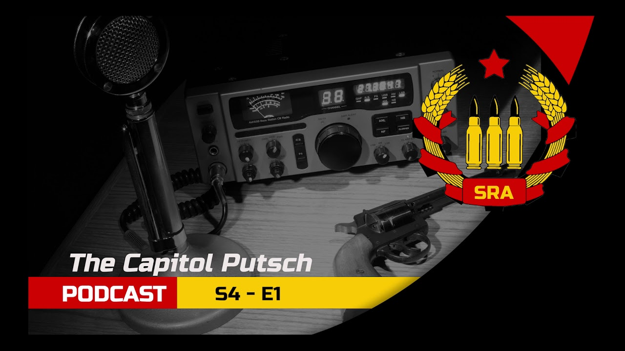 S4 - E1: The Capitol Putsch