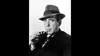 Humphrey Bogart (1899-1957) Actor