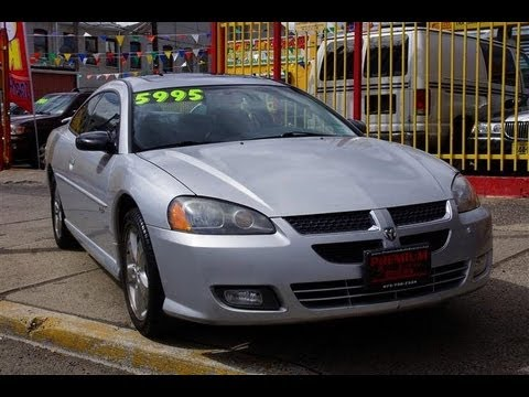 Hqdefault on 2005 Dodge Stratus Sxt Coupe