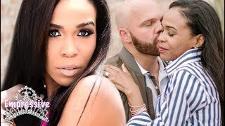 Michelle Williams from Destiny's Child is ENGAGED! (FULL DETAILS inside)