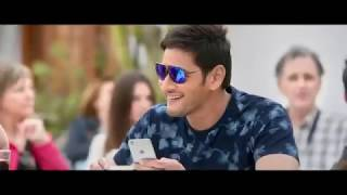 I Don't Know Full Tamil Video Song - Bharat ennum naan