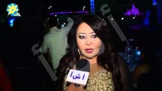 حنان نصر الهدف من إقامة المهرجان بشرم الشيخ هو دعم السياحة