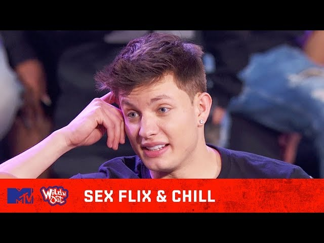 Jake Miller & Matt Rife Can Satisfy Your Hunger Games | Wild N Out | #SexFlixAndChill