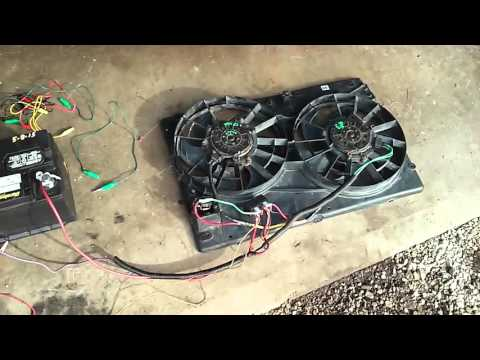 ford contour wiring diagram fitting ford contour fan on mustang youtube  fitting ford contour fan on mustang