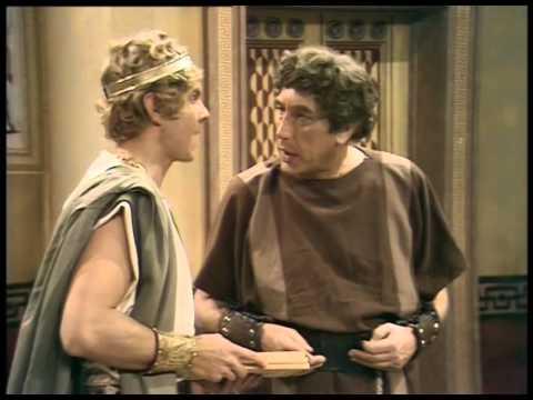Up Pompeii  Comedy Playhouse 1969