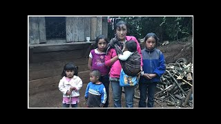 A Guatemalan Village Tells The Story of Immigration To The U.S.
