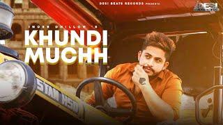 Inder Dhillon | Khundi | Latest Punjabi Songs 2020 | Desi Beats Records | Rana Ahluwalia