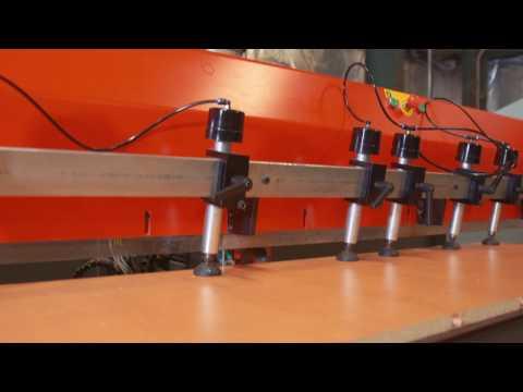 Hamilton Casework Solutions - We Solve Workspace Needs