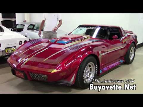 Corvettes For Sale In Buyavette In Atlanta Georgia